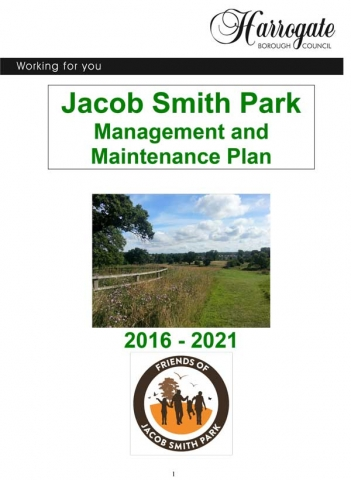 Jacob Smith Park MP